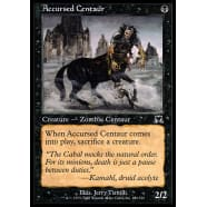Accursed Centaur Thumb Nail