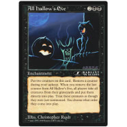 All Hallow's Eve Thumb Nail