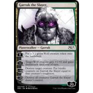 Garruk the Slayer Thumb Nail