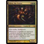 Glissa, the Traitor Thumb Nail