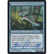 Riptide Pilferer Signed by Steve Prescott Thumb Nail