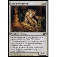 Pallid Mycoderm Thumb Nail