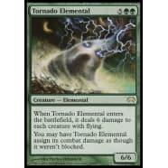 Tornado Elemental Thumb Nail