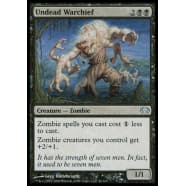 Undead Warchief Thumb Nail