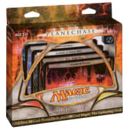 Planechase (2009 Edition) - Strike Force Game Pack Thumb Nail