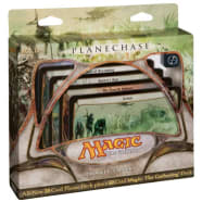 Planechase (2009 Edition) - Zombie Empire Game Pack Thumb Nail