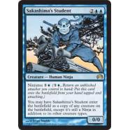 Sakashima's Student Thumb Nail