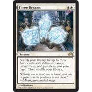 Three Dreams Thumb Nail