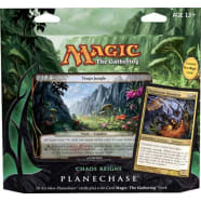 Planechase (2012 Edition) - Chaos Reigns Game Pack Thumb Nail