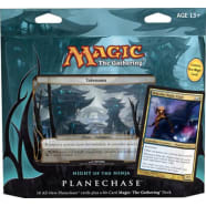 Planechase (2012 Edition) - Night of the Ninja Game Pack Thumb Nail