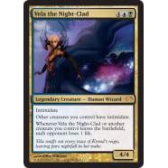 Vela the Night-Clad Thumb Nail