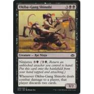 Okiba-Gang Shinobi Thumb Nail