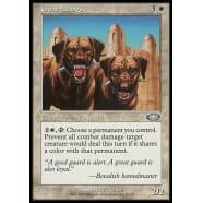 Guard Dogs Thumb Nail