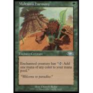 Multani's Harmony Thumb Nail