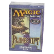Planeshift Precon - Comeback (Theme Deck) Thumb Nail