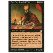 Cao Cao, Lord of Wei Thumb Nail