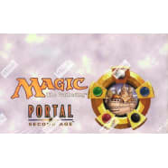 Portal Second Age - Booster Box Thumb Nail
