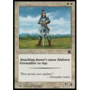 Alaborn Grenadier Thumb Nail
