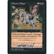 Dakmor Plague Signed by Jeff Miracola (Portal Second Age) Thumb Nail