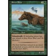 River Bear Thumb Nail