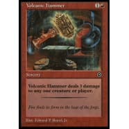 Volcanic Hammer Thumb Nail
