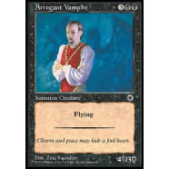 Arrogant Vampire Thumb Nail