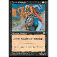 Craven Knight Thumb Nail