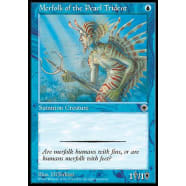 Merfolk of the Pearl Trident Thumb Nail
