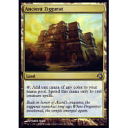 Ancient Ziggurat Thumb Nail