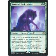 Werewolf Pack Leader Thumb Nail