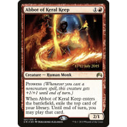 Abbot of Keral Keep Thumb Nail