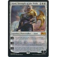 Ajani, Strength of the Pride Thumb Nail