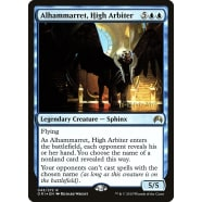 Alhammarret, High Arbiter Thumb Nail