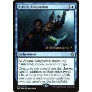 Arcane Adaptation Thumb Nail