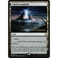 Cabal Stronghold Thumb Nail