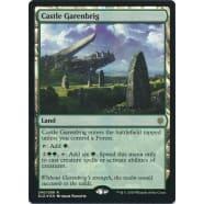 Castle Garenbrig Thumb Nail