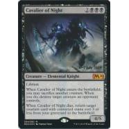 Cavalier of Night Thumb Nail