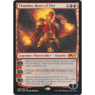 Chandra, Heart of Fire Thumb Nail