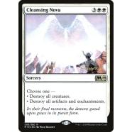 Cleansing Nova Thumb Nail