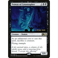Demon of Catastrophes Thumb Nail