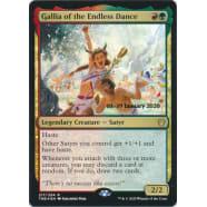 Gallia of the Endless Dance Thumb Nail