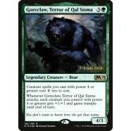 Goreclaw, Terror of Qal Sisma Thumb Nail