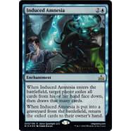 Induced Amnesia Thumb Nail