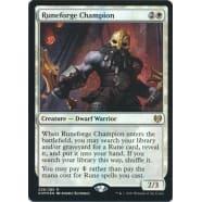 Runeforge Champion Thumb Nail