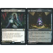 Tergrid, God of Fright // Tergrid's Lantern Thumb Nail