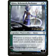 Kiora, Behemoth Beckoner Thumb Nail
