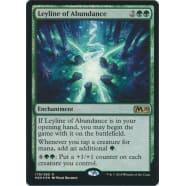 Leyline of Abundance Thumb Nail