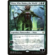 Nissa, Who Shakes the World Thumb Nail