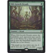 Old-Growth Dryads Thumb Nail