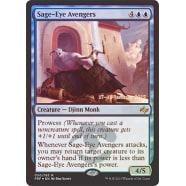 Sage-Eye Avengers Thumb Nail